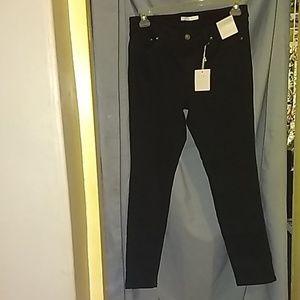 Women's Lauren Conrad Skinny Jeans NWT